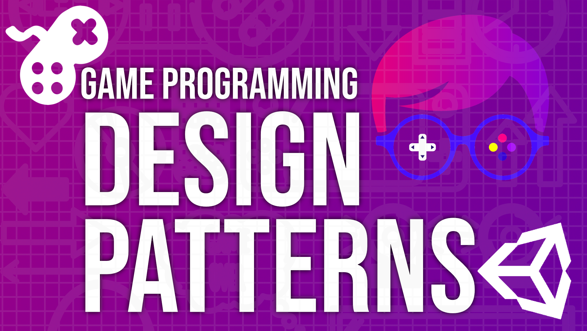Design Patterns for Game Programming